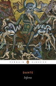Inferno: The Divine Comedy I - The Divine Comedy I ebook by Dante,Robin Kirkpatrick