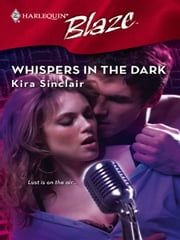 Whispers in the Dark ebook by Kira Sinclair