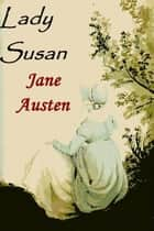 Lady Susan ekitaplar by Jane Austen