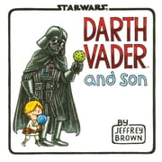 Darth Vader and Son ebook by Jeffrey Brown