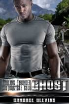 Ghost ebook by Candace Blevins