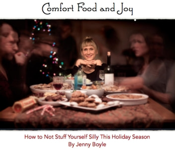 Comfort Food and Joy ekitaplar by Jenny Boyle