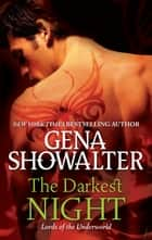 The Darkest Night ebook by Gena Showalter