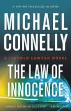 The Law of Innocence ebook by Michael Connelly