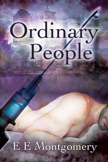 Ordinary People ebook by E E Montgomery