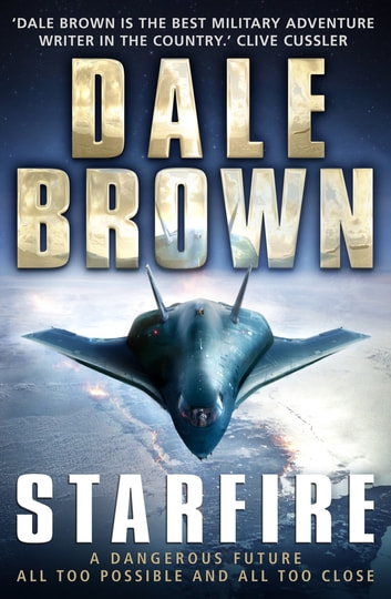 Starfire ebook by Dale Brown