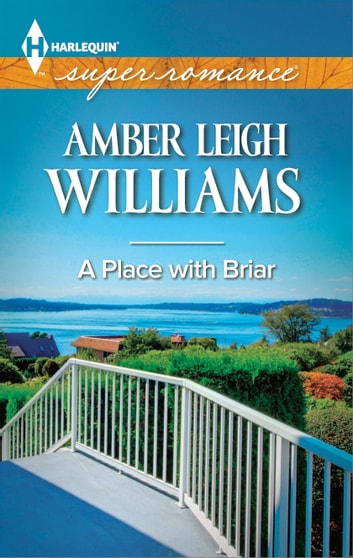 A Place with Briar ebook by Amber Leigh Williams