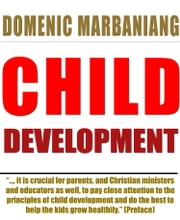Child Development ebook by Domenic Marbaniang