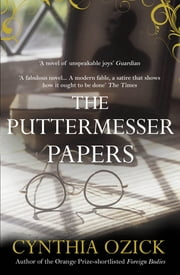 puttermesser papers pdf