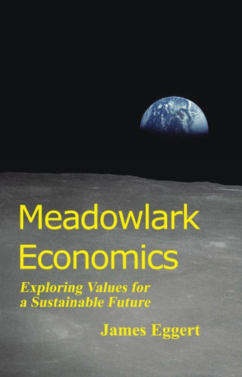 MEADOWLARK ECONOMICS: Exploring Values for a Sustainable Future (Revised Edition) ebook by James Eggert