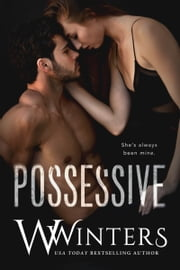 Possessive ebook by W. Winters, Willow Winters