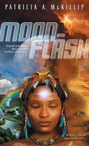 Moon-Flash ebook by Patricia A. McKillip