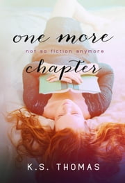 One More Chapter ebook by K.S. Thomas