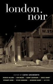 London Noir ebook by Cathi Unsworth
