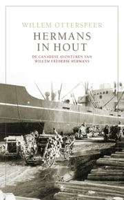 Hermans in hout ebook by Willem Otterspeer