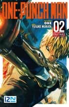 ONE-PUNCH MAN - tome 02 ebook by ONE, Yusuke MURATA, Frédéric MALET