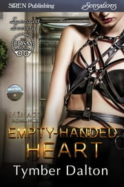Empty-Handed Heart ebook by Tymber Dalton
