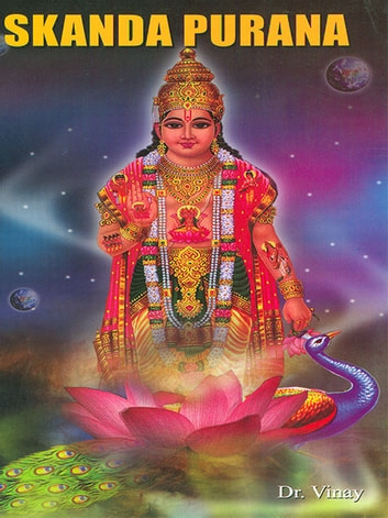 Skanda Purana ebook by Dr. Vinay