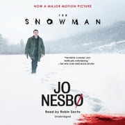 The Snowman - A Harry Hole Novel audiobook by Jo Nesbo