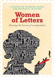 Women of Letters ebook by Marieke Hardy,Michaela McGuire
