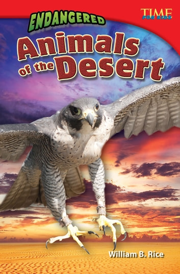 Endangered animals of the desert ebook by william b rice endangered animals of the desert ebook by william b rice fandeluxe Images