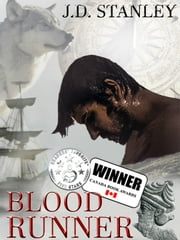 Blood Runner ebook by J. D. Stanley