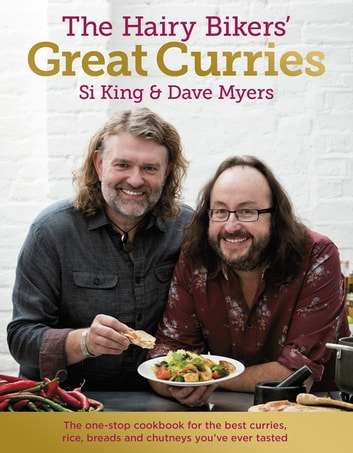 The Hairy Bikers' Great Curries ebook by Hairy Bikers
