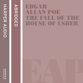 The Fall of the House of Usher and other stories audiobook by Edgar Allan Poe