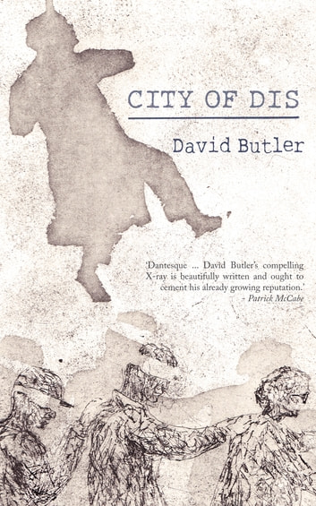 City of Dis ebook by David Butler