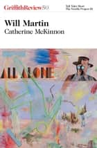 Will Martin - Griffith Review 50 ebook by Catherine McKinnon