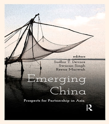 Emerging China - Prospects of Partnership in Asia ebook by