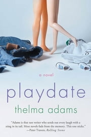 Playdate ebook by Thelma Adams