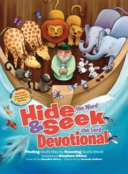 Hide and Seek Devotional ebook by Stephen Elkins