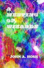 A Meeting of Wizards ebook by John Hosh