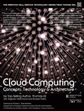Cloud Computing - Concepts, Technology & Architecture ebook by Thomas Erl,Ricardo Puttini,Zaigham Mahmood