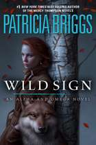 Wild Sign eBook by Patricia Briggs
