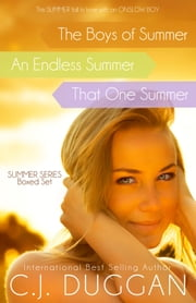 Summer Series Boxed Set ebook by C.J Duggan
