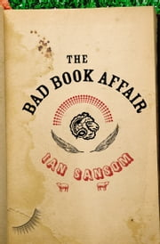 The Bad Book Affair ebook by Ian Sansom
