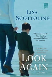 Look Again ebook by Lisa Scottoline