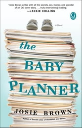 The Baby Planner ebook by Josie Brown
