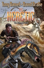 The Heretic ebook by David Drake,Tony Daniel