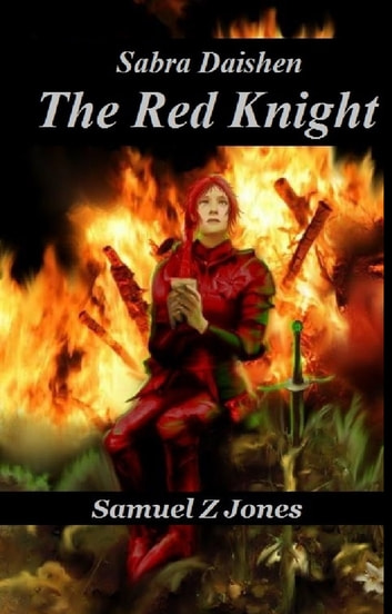 Akurite Empire Book One: The Red Knight ebook by Samuel Z Jones