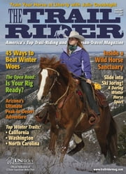 The Trail Rider - Issue# 1 - Active Interest Media magazine