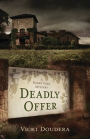 Deadly Offer ebook by Vicki Doudera