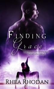 Finding Grace ebook by Rhea Rhodan