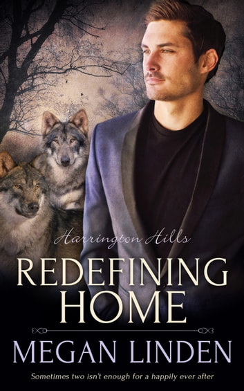 Redefining Home ebook by Megan Linden