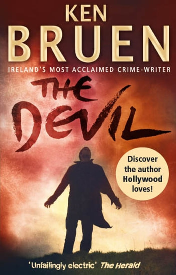 The Devil ebook by Ken Bruen