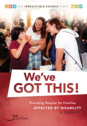 We've Got This! ebook by Debbie Lillo