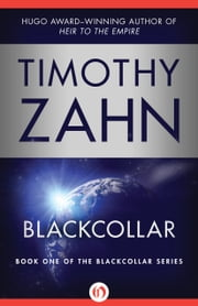 Blackcollar ebook by Timothy Zahn
