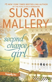 Second Chance Girl ebook by